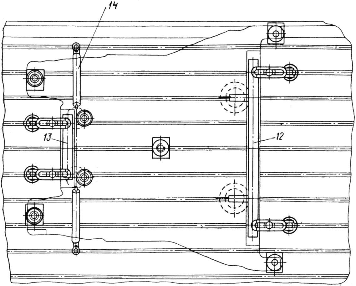 Обработка корпусных деталей ЦСД и ЦВД паровых турбин по расчлененной схеме - Часть 1.